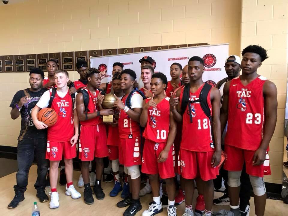 Nyba Elite T4 Program Nashville Youth Basketball